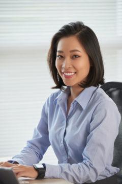 Office-Lady